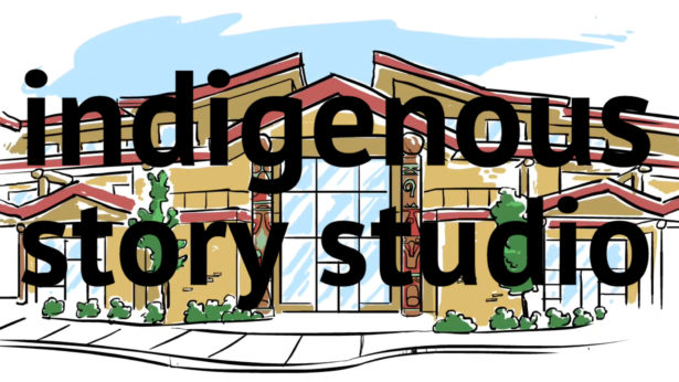 Indigenous Story Studio takes on Covid-19